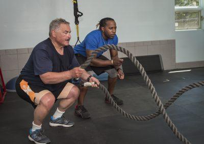 Dynamic Training